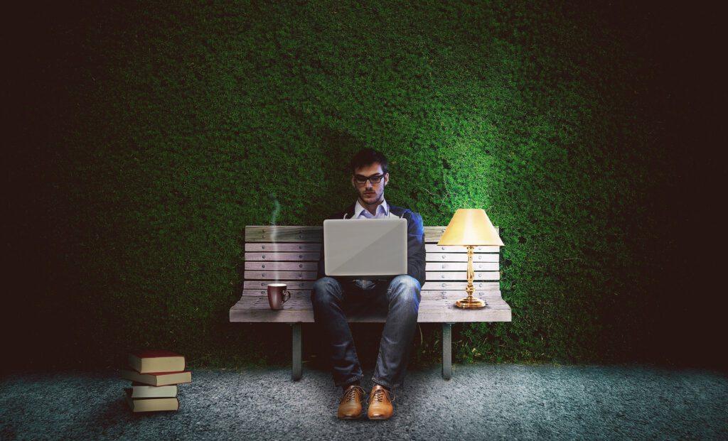 Tipps gegen Einsamkeit im Home-Office