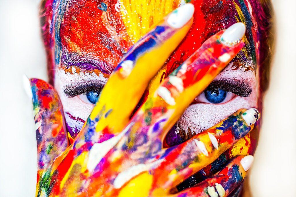 Wie Farben unsere Psyche im Home-Office beeinflussen